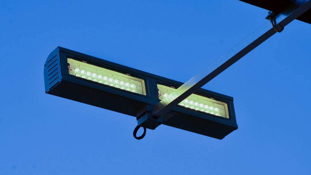 Billboards Lighting Controls Maintenance Alpha