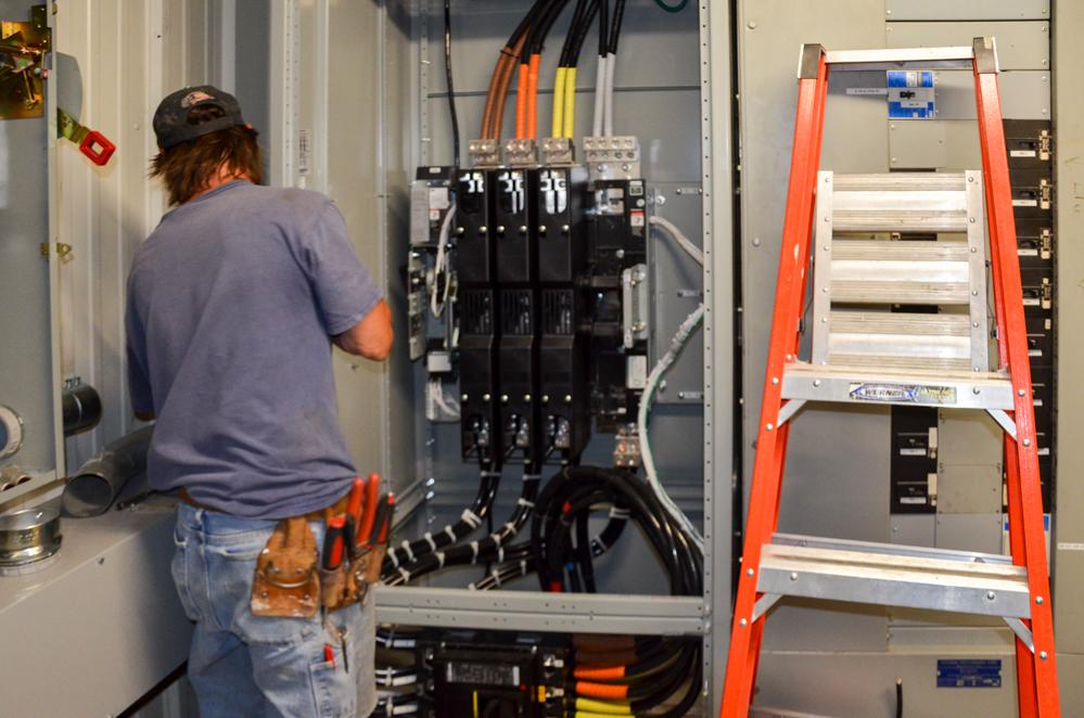 Biodetek Alpha Electrical Contractors Inc